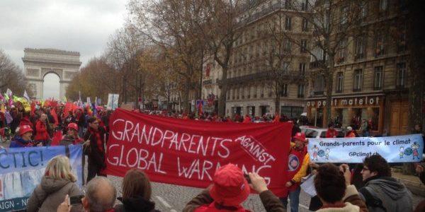 """""""Quoi de Neuf N° 13"""" – COP21"""