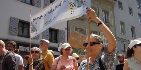 Marche contre Monsanto – le 21 mai à Morges